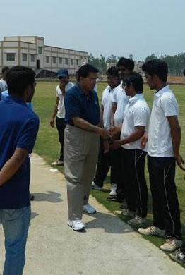 NLU DELHI - Student
