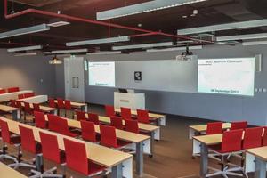 HIBS - Classroom