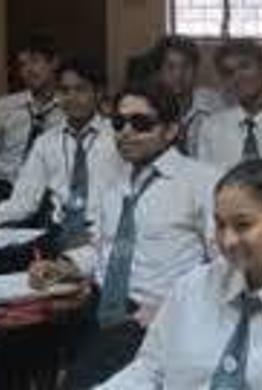 IIAS - Student
