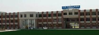 I.P.College