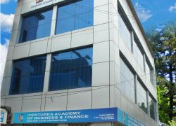 iVentures Academy of Business & Finance