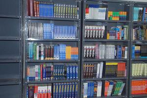 ICAREIMSR - Library
