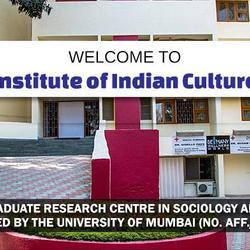 Institute of Indian Culture