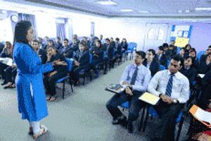 OBS - Classroom