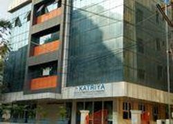 Katriya Institute of Excellence in Hotel Management