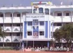 Idhaya College of Arts & Science for Women