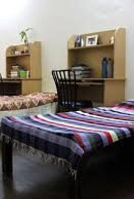 JBIT DEHRADUN - Hostel