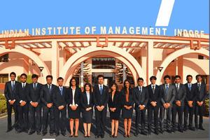 IIM Indore - Primary