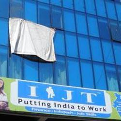 IIJT (Indian Institute of Job Training)