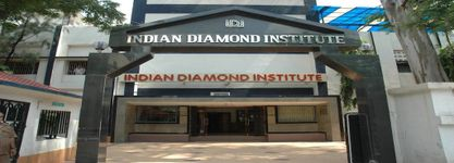 Goyam Institute for Diamonds & Jewellery