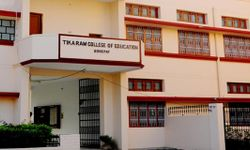 T.R. College of Education