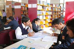 APGSU - Library