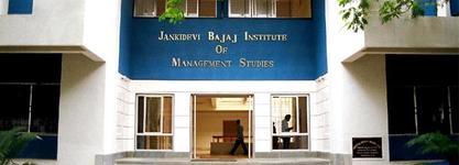 Jankidevi Bajaj Institute of Management Studies