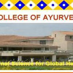 Shri Dharmasthala Manjunatheswara College of Ayurveda