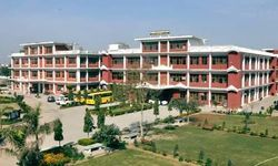 Giani Zail Singh Campus College Of Engineering & Technology