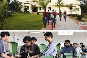 BHARATHIAR UNIVERSITY - Student