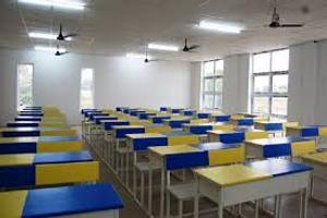 RGI - Classroom