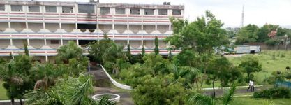 Dr. V. N. Bedekar Institute of Management Studies