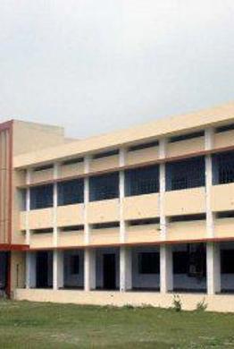 MIT MUZAFFARPUR - Primary