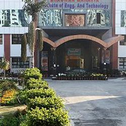 Bhagwan Mahaveer Institute of Engineering & Technology