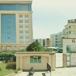 G. L. Bajaj Institute of Management & Research