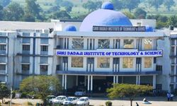 Sri Dadaji Institute of Technology & Science