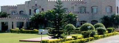 College of Defence Management