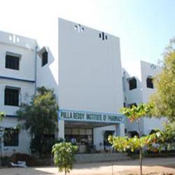 Pulla Reddy Institute of Pharmacy