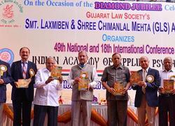 Smt. Laxmiben & Chimanlal Mehta Arts College
