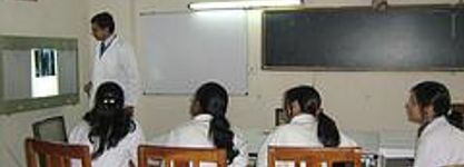 Nehru Homoeopathic Medical College