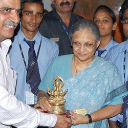 Delhi Paramedical & Management Institute
