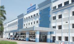 Vivekanandha College of Engineering for Women