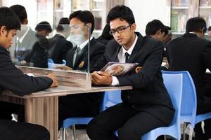 DNCBM - Student