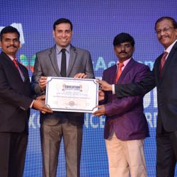 Dr.Narayana College Of Business Management