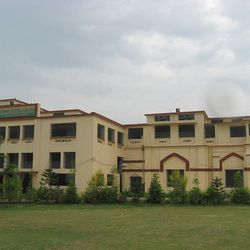 Stewart Science College