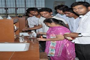 NCR DELHI - Student