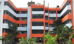 Sri Rangapoopathi College of Engineering