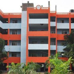 Sri Rangapoopathi College of Engineering