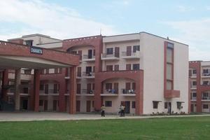 IMS - Hostel