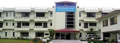 Gyani Inder Singh Institute of Professional Studies