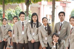 IIMTU - Student