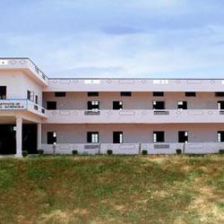 Sharada Post Graduate Institute of Research and Technological Sciences