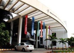 Indian Institute of Fashion Technology