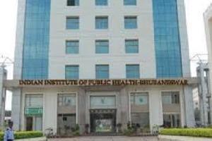 IIPH DELHI - Banner