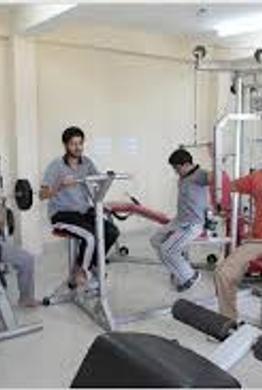 JBIT DEHRADUN - Gym