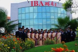 IBA - Banner