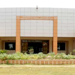 Indubhai Patel College of Pharmacy and Research Center