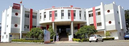 Dnyansagar Institute of Management And Research