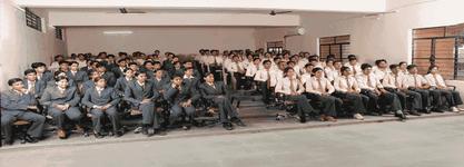 Mathura Devi Institute of Technology & Management