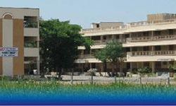Vidyabharti Trust College of BBA And BCA